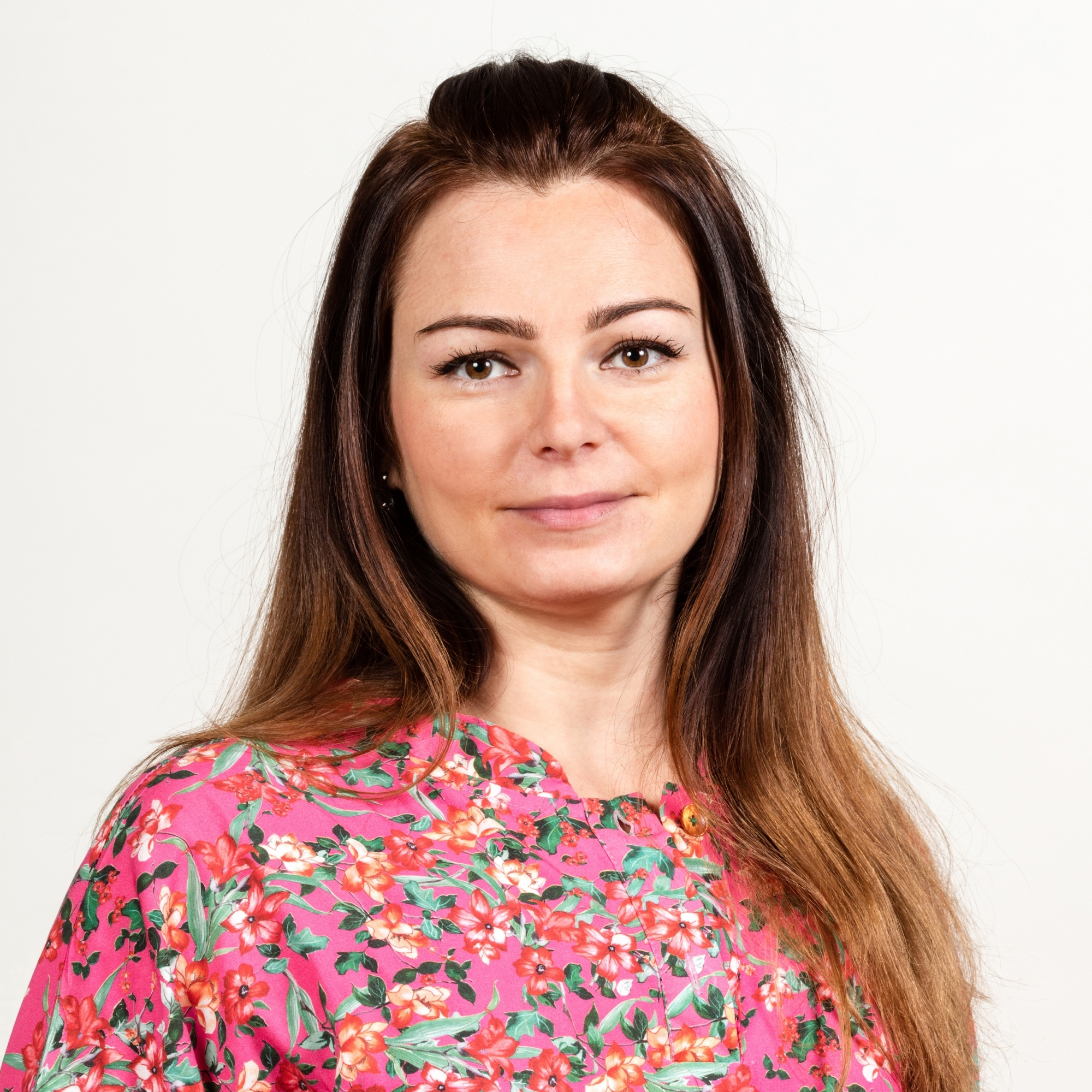 Julia Belinska