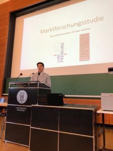 Vortrag Uni Freiburg Herr Schmid