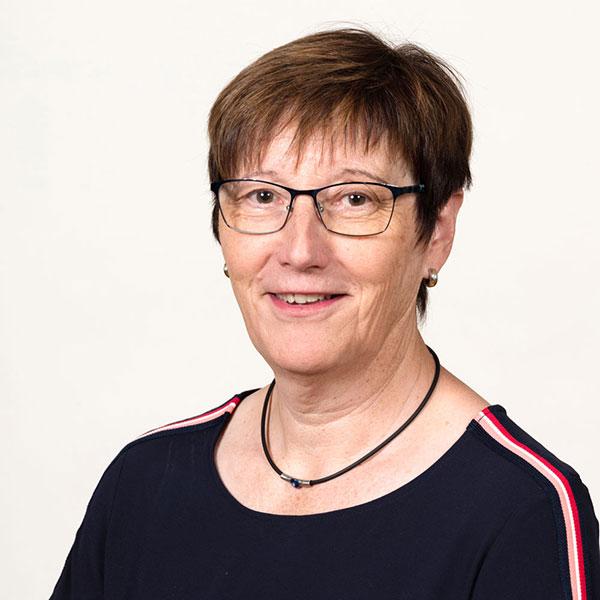 Gisela Zick