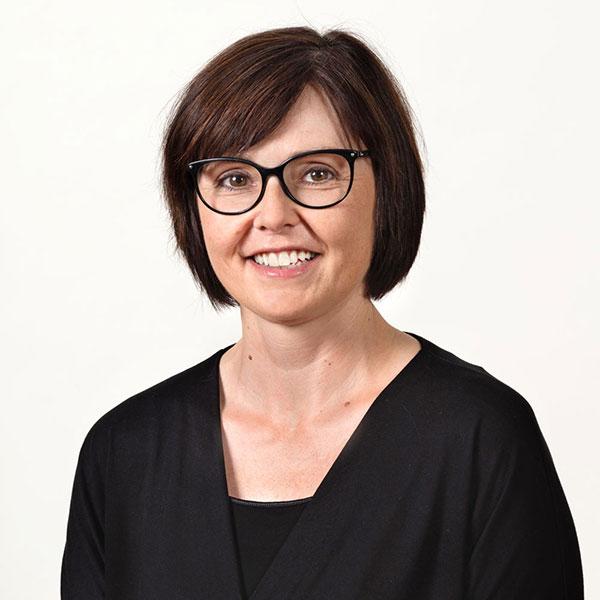 Sandra Glück