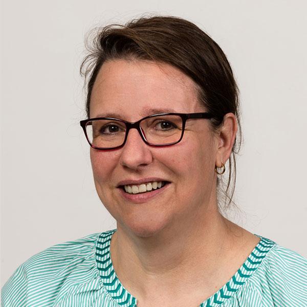 Karin Dörr