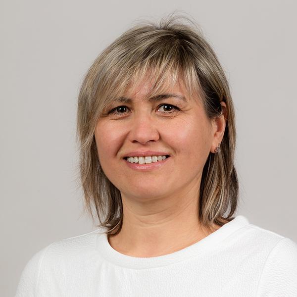 Marina Gärtner